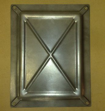 4083514 Inspection cover 1949-1952