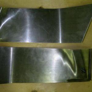 4412283 Front quarter repair panels