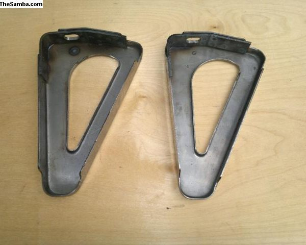 4459165 Front body brackets 1945-49