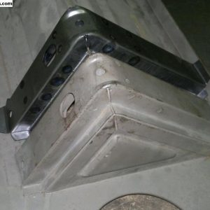 4614315 Front body brackets from 10_52 up