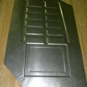 4696540 Rear floor repair panels