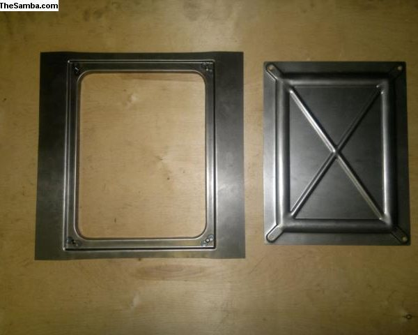 5352844 Opening for inspection cover