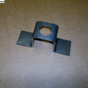 6048941 Bracket for spare wheel chain and lock