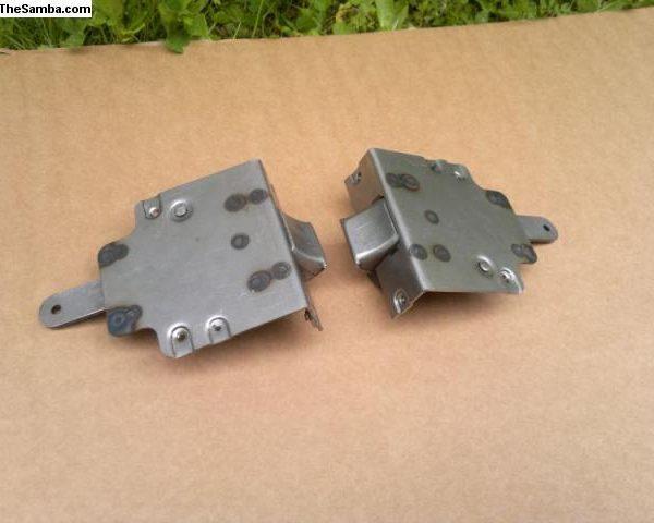 6311936 Door latch for pre49 cars