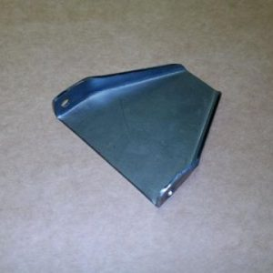 6501335 Triangle for engine lid