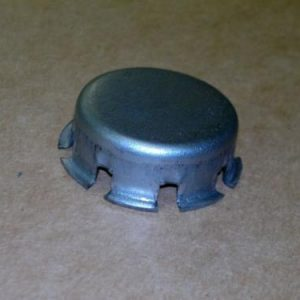 6591470 Cap for oil breather KdF