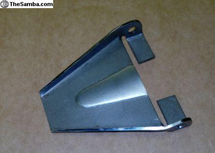 6662825 Pre '52 Triangle for engine lid