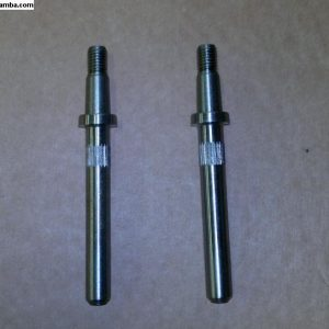 6774312 Oversize Hinge pins for mirrow, the early version