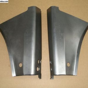 6774624 Complete A-pillar panels
