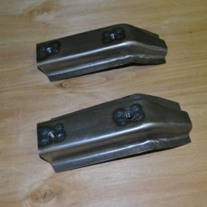 4774946 Front bumper mounts